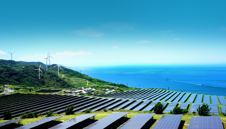 Energy Transition Outlook   DNV GL